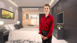 Executive coaching for hospitality executives and leadership development programs