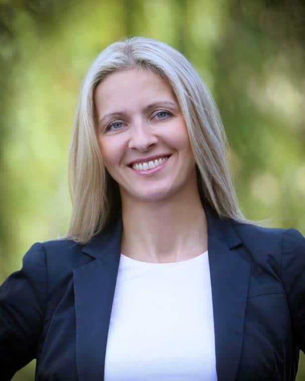 Agata Mitchell