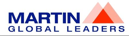 Martin Global Leaders